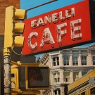 Fanelli Cafe NYC