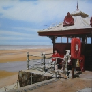 Beside the Seaside (Sold)